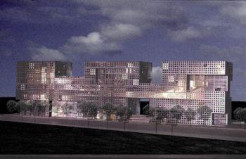 8 Mostra Internazionale Di Architettura Next 2002