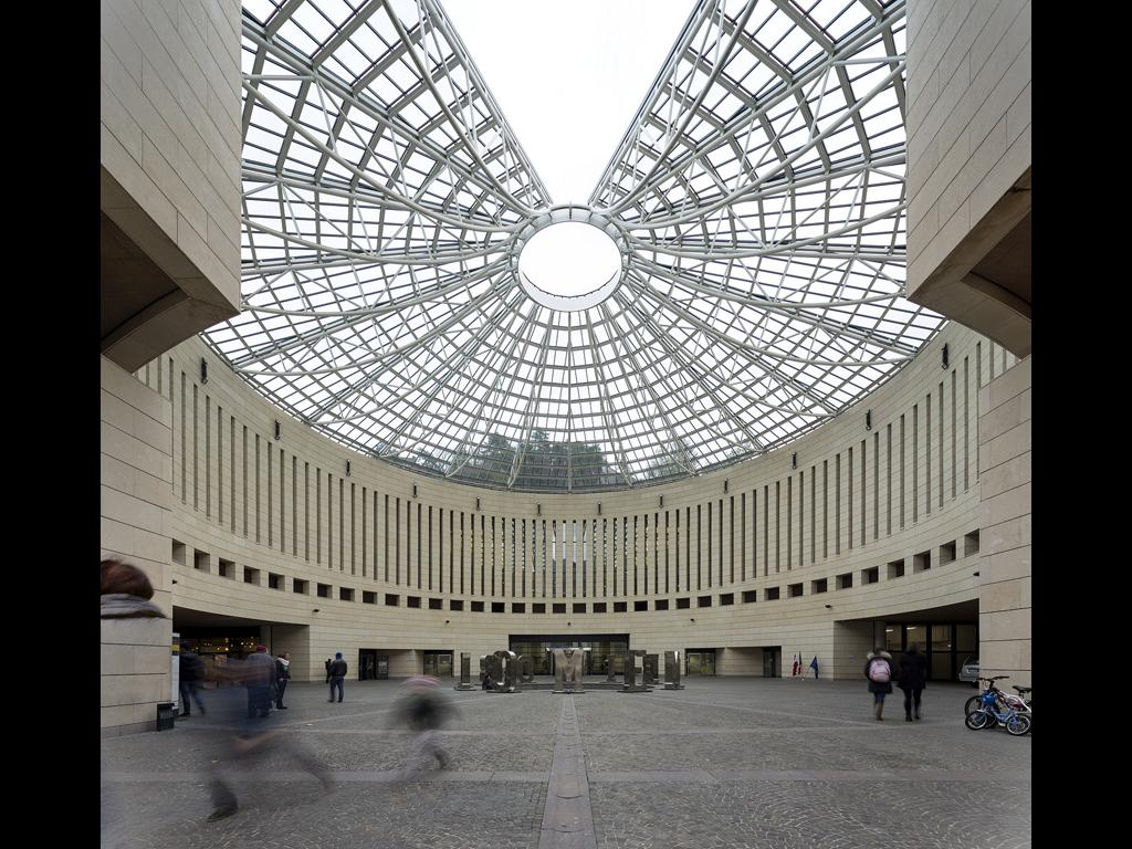 Mart museo di arte moderna e contemporanea a rovereto for Museo d arte moderna e contemporanea di trento e rovereto