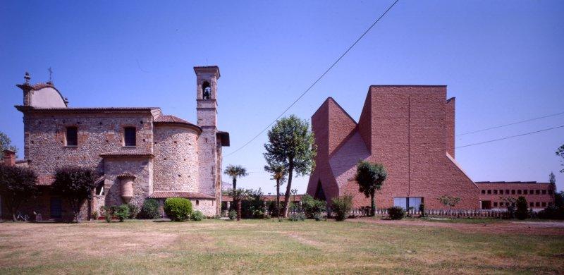 chiesa a seriate