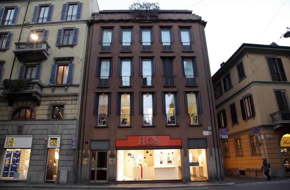 Scomparso l architetto e designer luigi caccia dominioni for Lavoro architetto milano