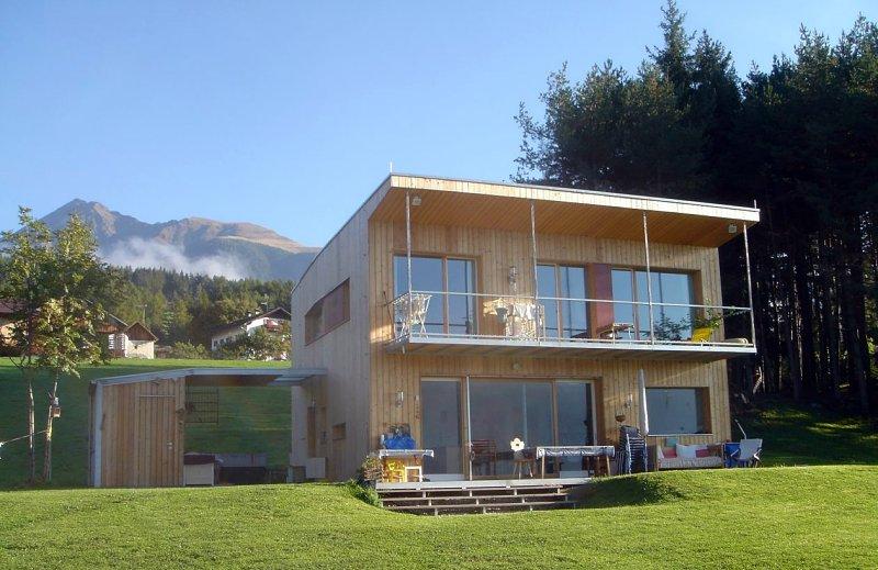 Una casa da sogno casaclima for Ottenere una casa costruita