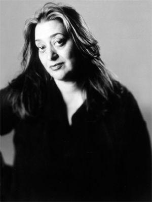zaha hadid  la prima donna  ricevere il prestigioso premio  architettura pritzker prize