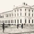 Stazione Transalpina