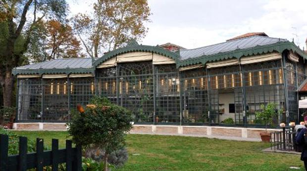 Architetto e societ for Architetto giardini roma