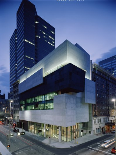 Rosenthal Centre for Contemporary Art, Cincinnati, USA