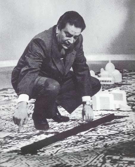 Bruno zevi biografia - British institute milano porta venezia ...