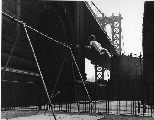 Ragazza sull'altalena, 1938