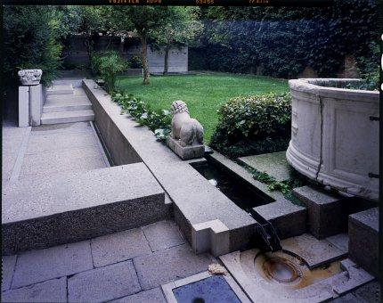 Fondazione Querini Stampalia, Venezia, 2004