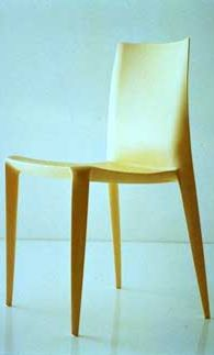Sedia The Bellini Chair - Mario Bellini (Heller)