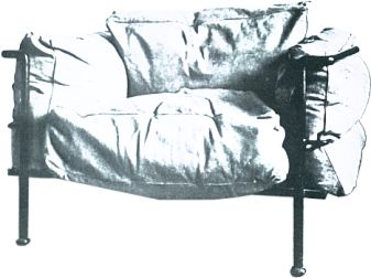 Le corbusier designer for Le corbusier mobili