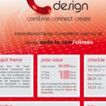 E_competition Citroen, realizzato con Aedo-to.com