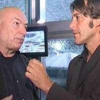 Intervista per Leonardo Tv a Jean Nouvel