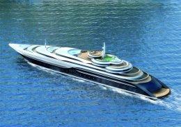 la via per navigare nel lusso miami abu dhabi portofino