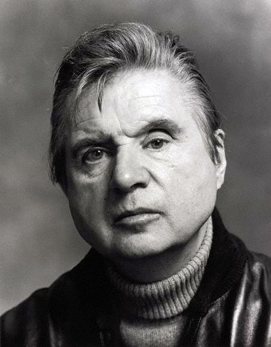 Francis Bacon by Dmitri Kasterine