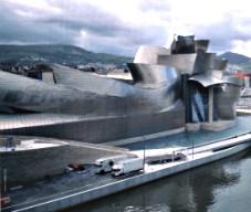 Museo Guggenheim - Bilbao 1997