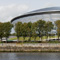 The SSE Hydro Glasgow, UK 2005-2011 ©Foster + Partners