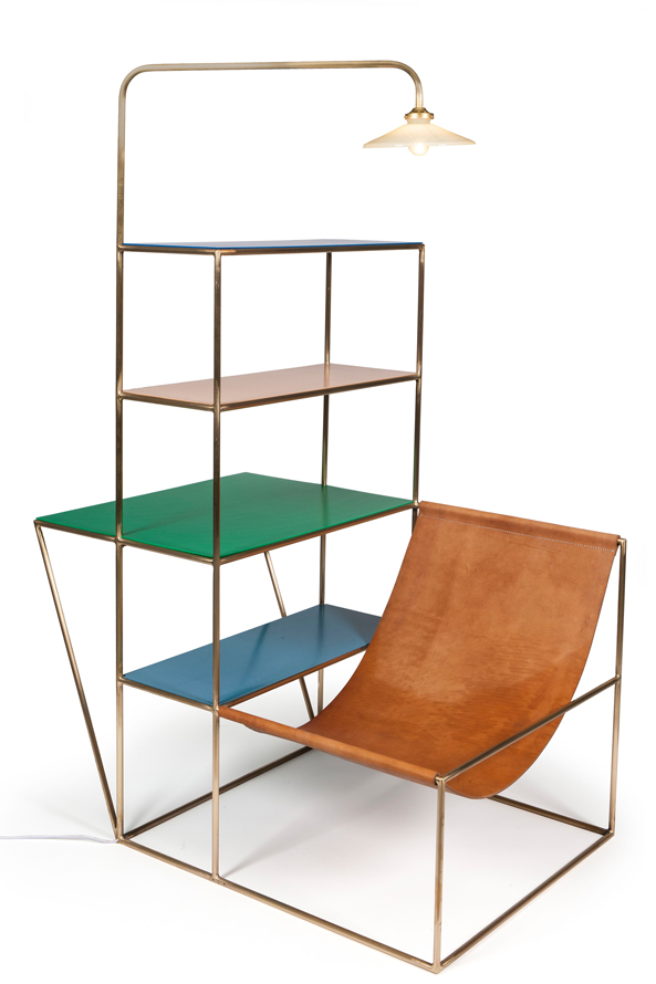 Mobili Design Bauhaus.Lo Spirito Del Bauhaus Architetti Scultori Pittori Tutti
