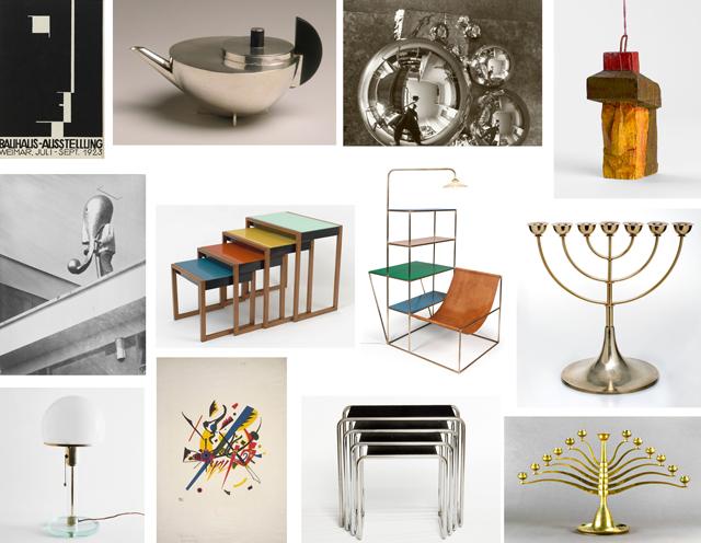 La rivista italiana di architettura arte design news for Oggetti per architetti