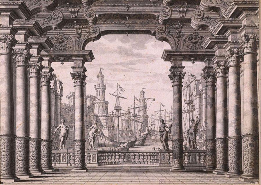 Top La città cantante. Teatro musicale a Napoli nel Settecento HJ03