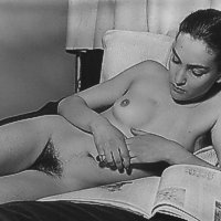 Man Ray, Mereth Oppenheim, s.d. (1932 ca)