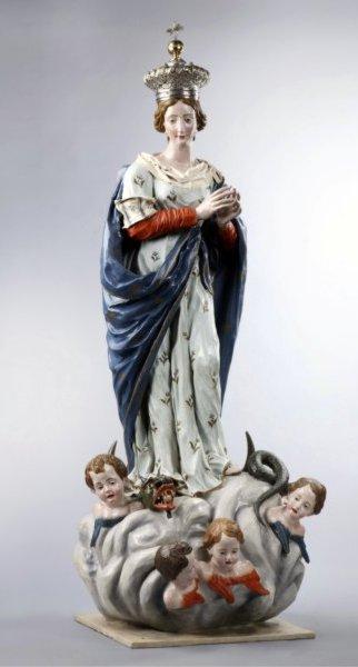 La scultura in cartapesta sansovino bernini e i maestri for Cartapesta leccese tecnica