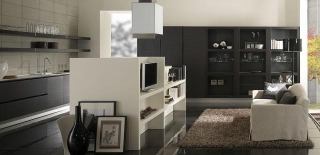 Forum soggiorno e cucina in 30 mq consigli - Cucina e soggiorno in 30 mq ...