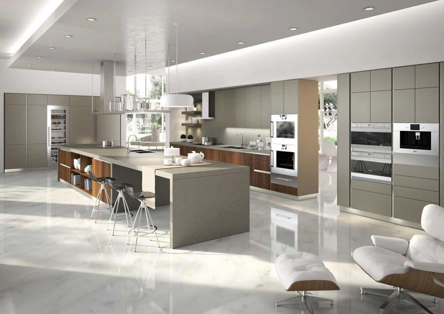 """La cucina Way di Snaidero si aggiudica il """"Good Design Award"""" 2012"""