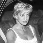 Diana Spencer a Roma