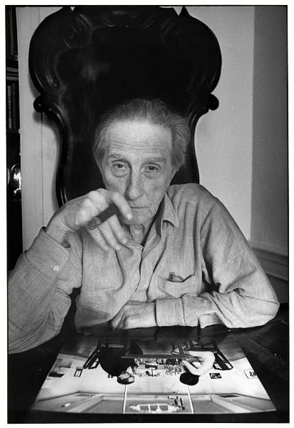 Marcel Duchamp. New York, 1964-1965